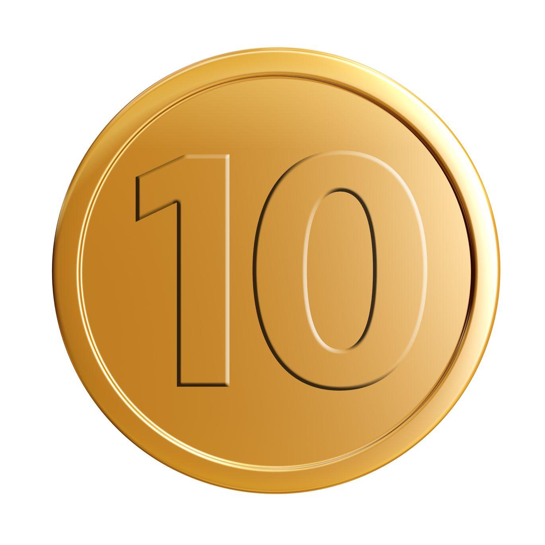 10-coin