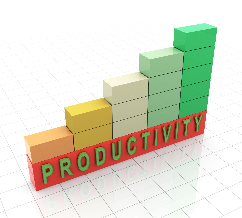 productivity-graph