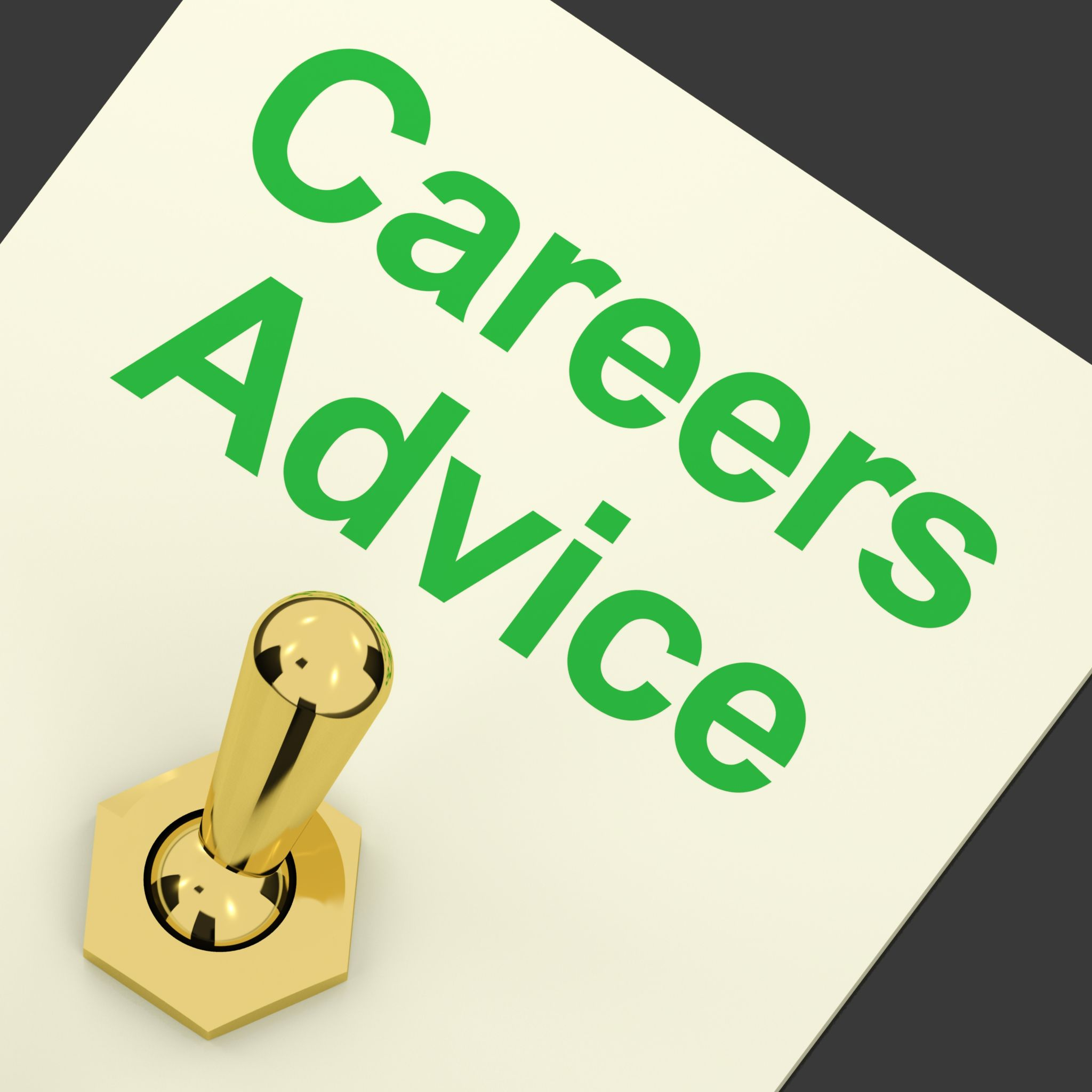 career-advice-note