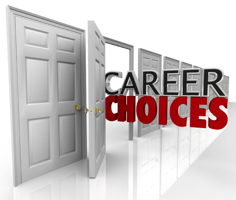career-choices-sign-in-door