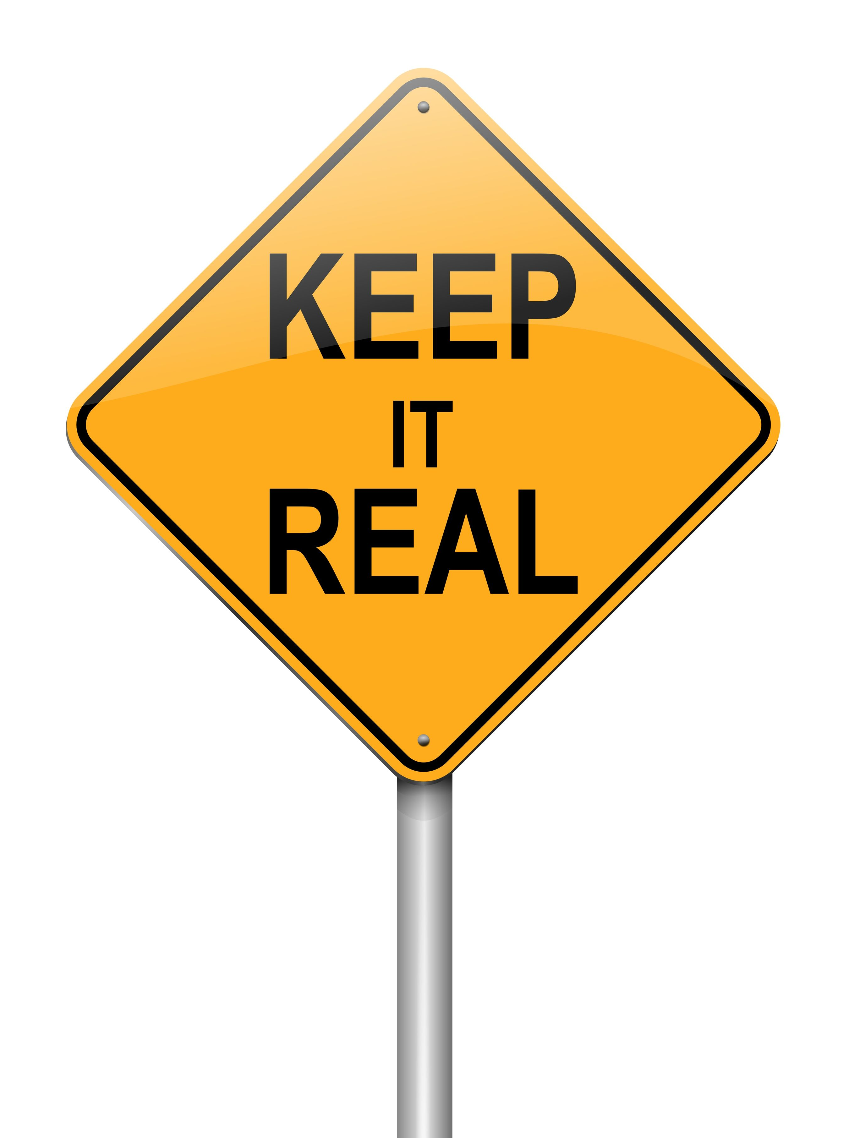 keep-it-real-sign