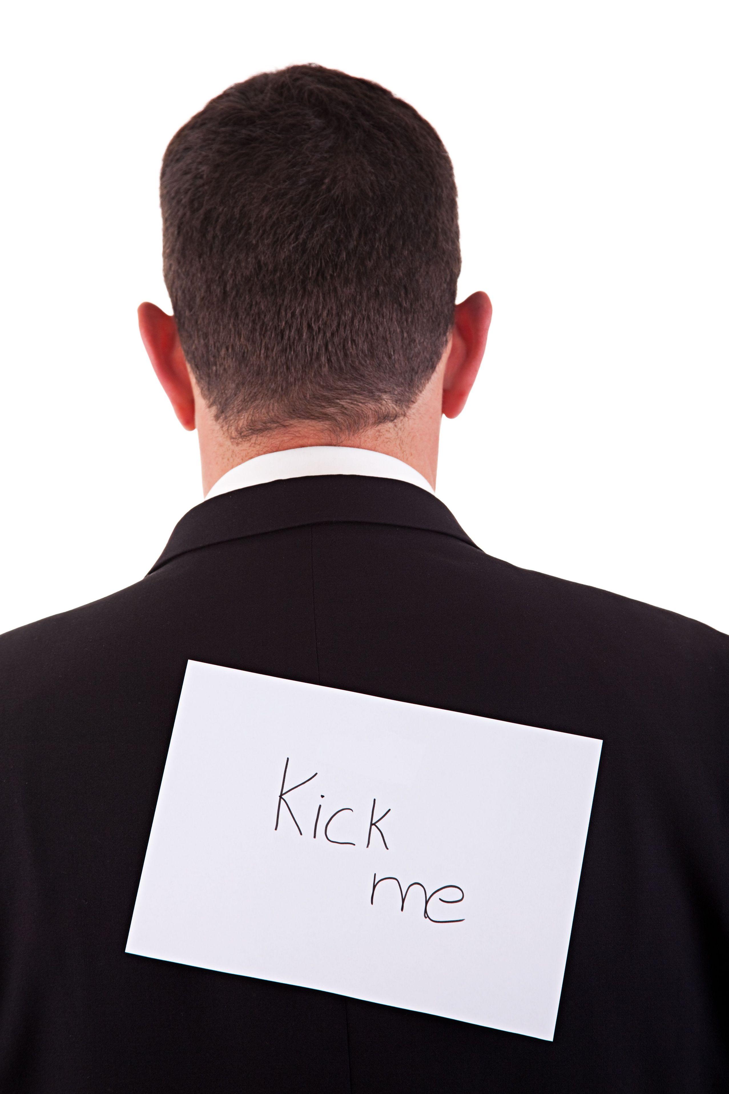 kick-me-sign
