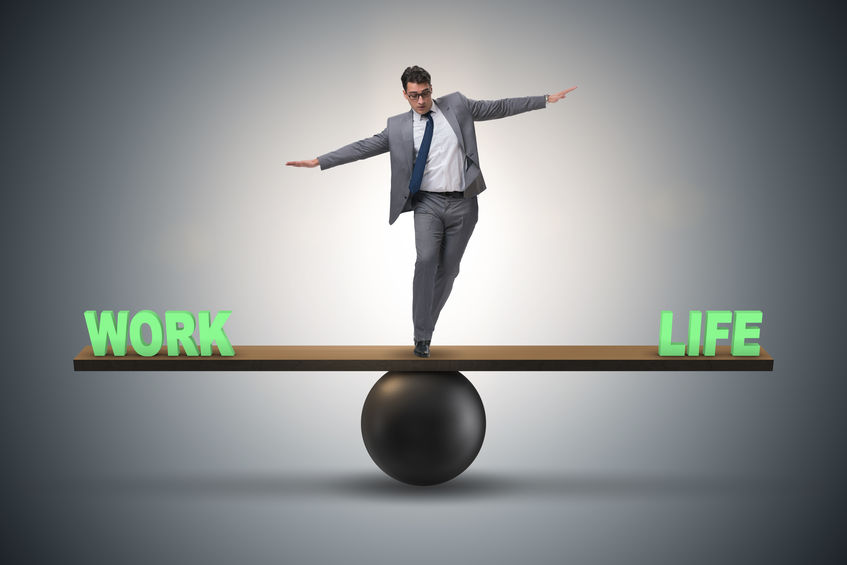 Businessman-work-life-balance