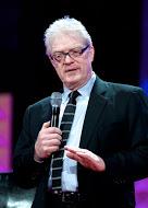 Ken Robinson WBF 2014