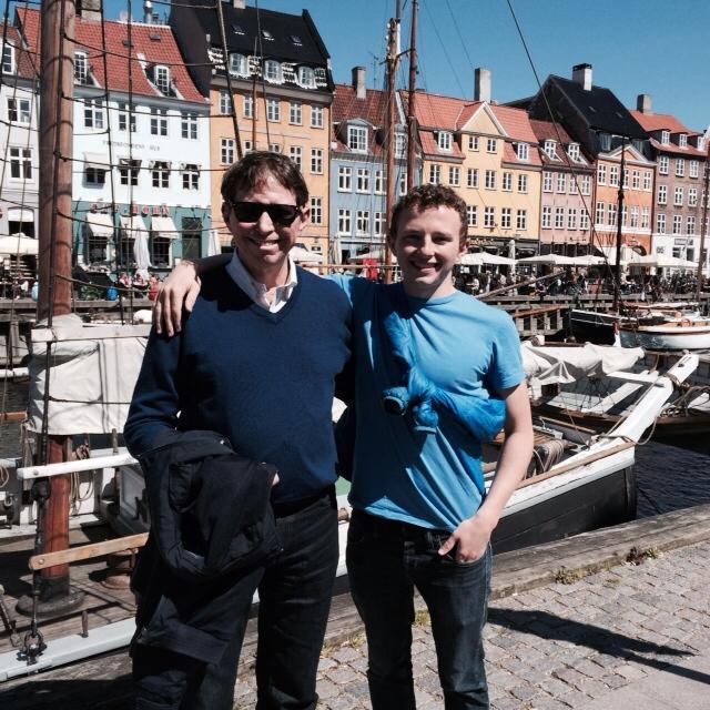 Mark and Scott Anderson-2015in Copenhagen