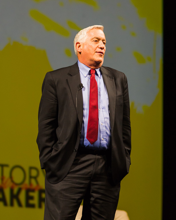 Walter Isaacson_WBF_2015_LincolnCenter