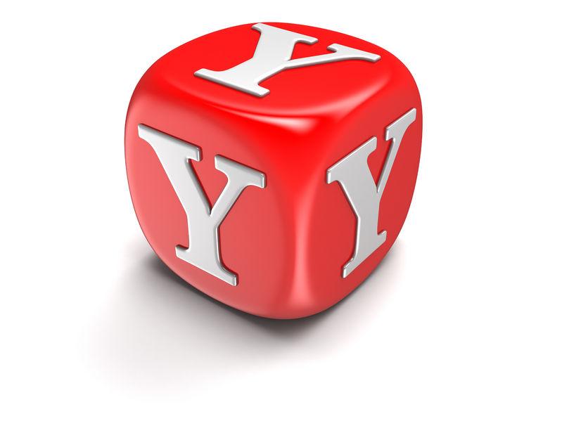 Y-on-dice-BRIAN MITCHELL