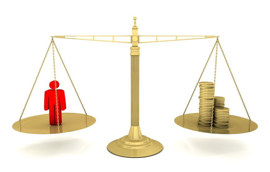 Execunet Fair And Equitable Compensation The Foundation