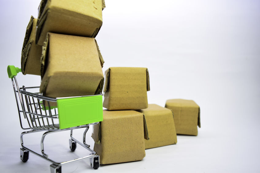 boxes-in-cart