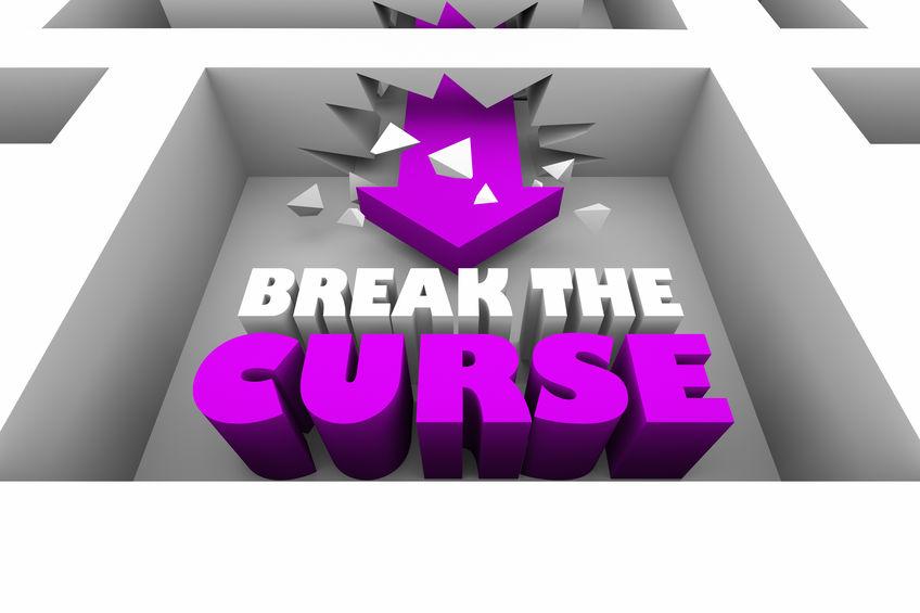 break-curse