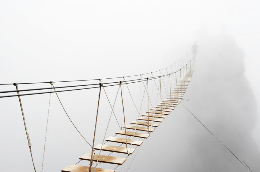 bridge-in-mist