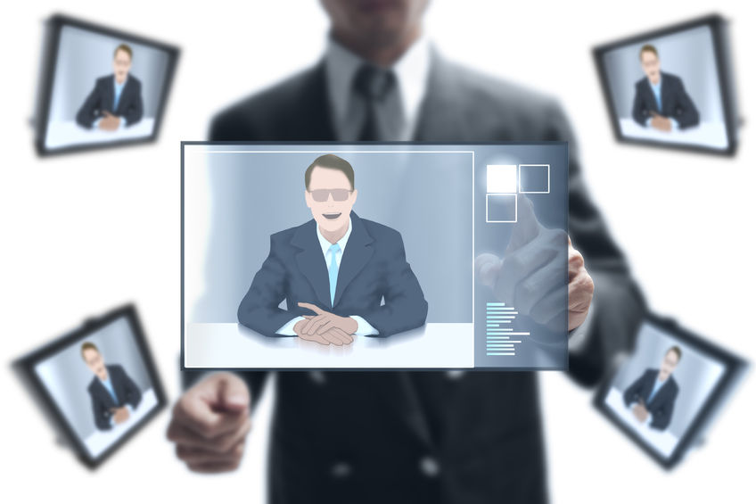 Your Executive Job Search: Become Memorable With A Short Video  Video Resume