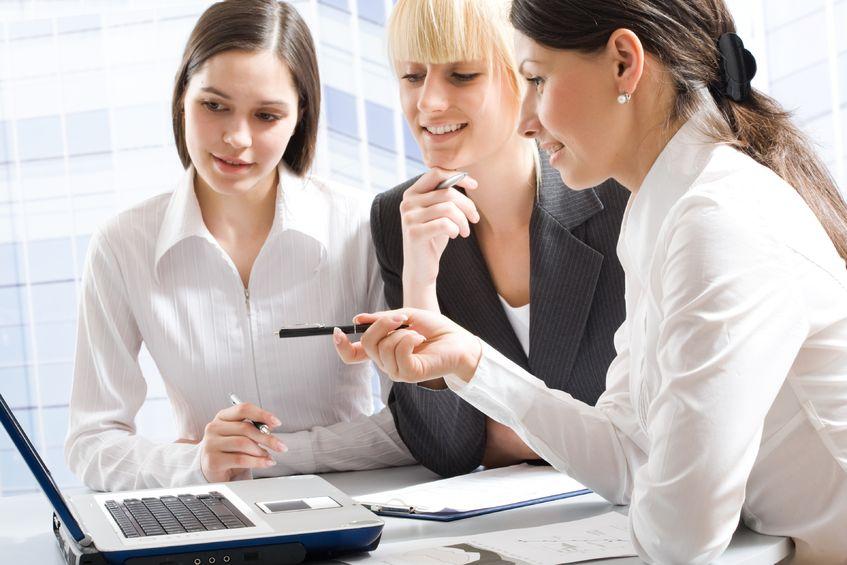 female salary