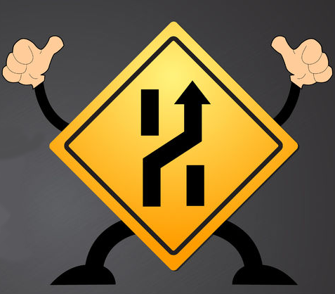 changing-lanes-sign-2