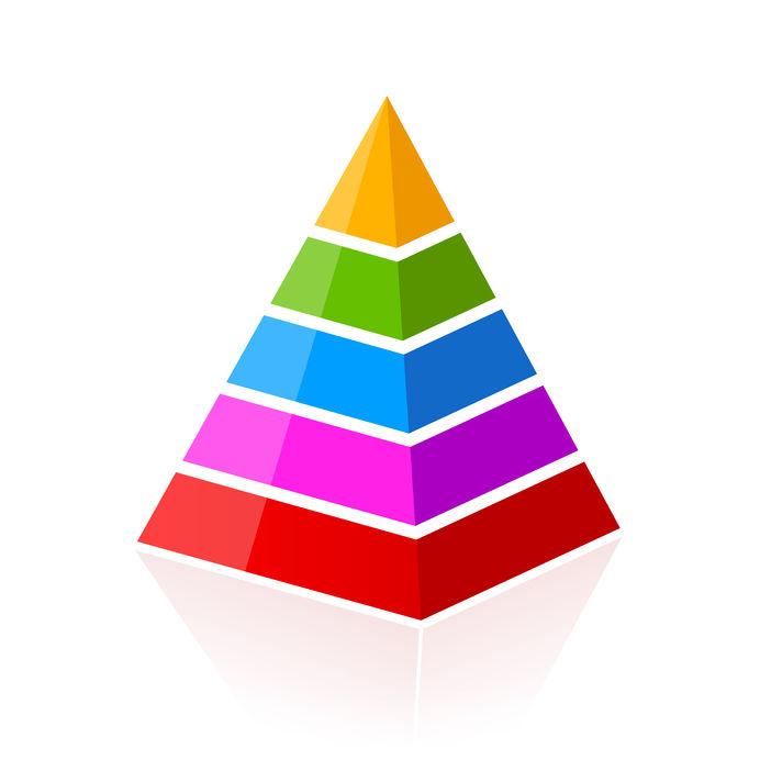colored-pyramid