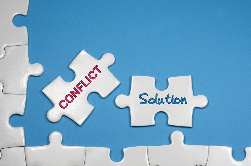 conflict-solution-puzzle