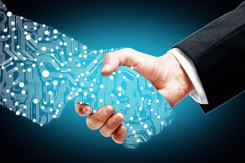 data-as-partner