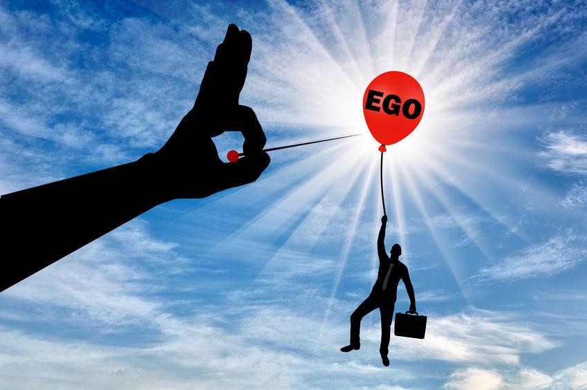 ego-balloon