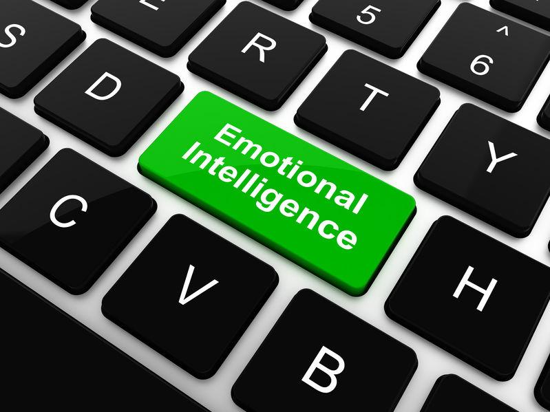 emotional-intelligence-computer-key-Hendrie Weisinger