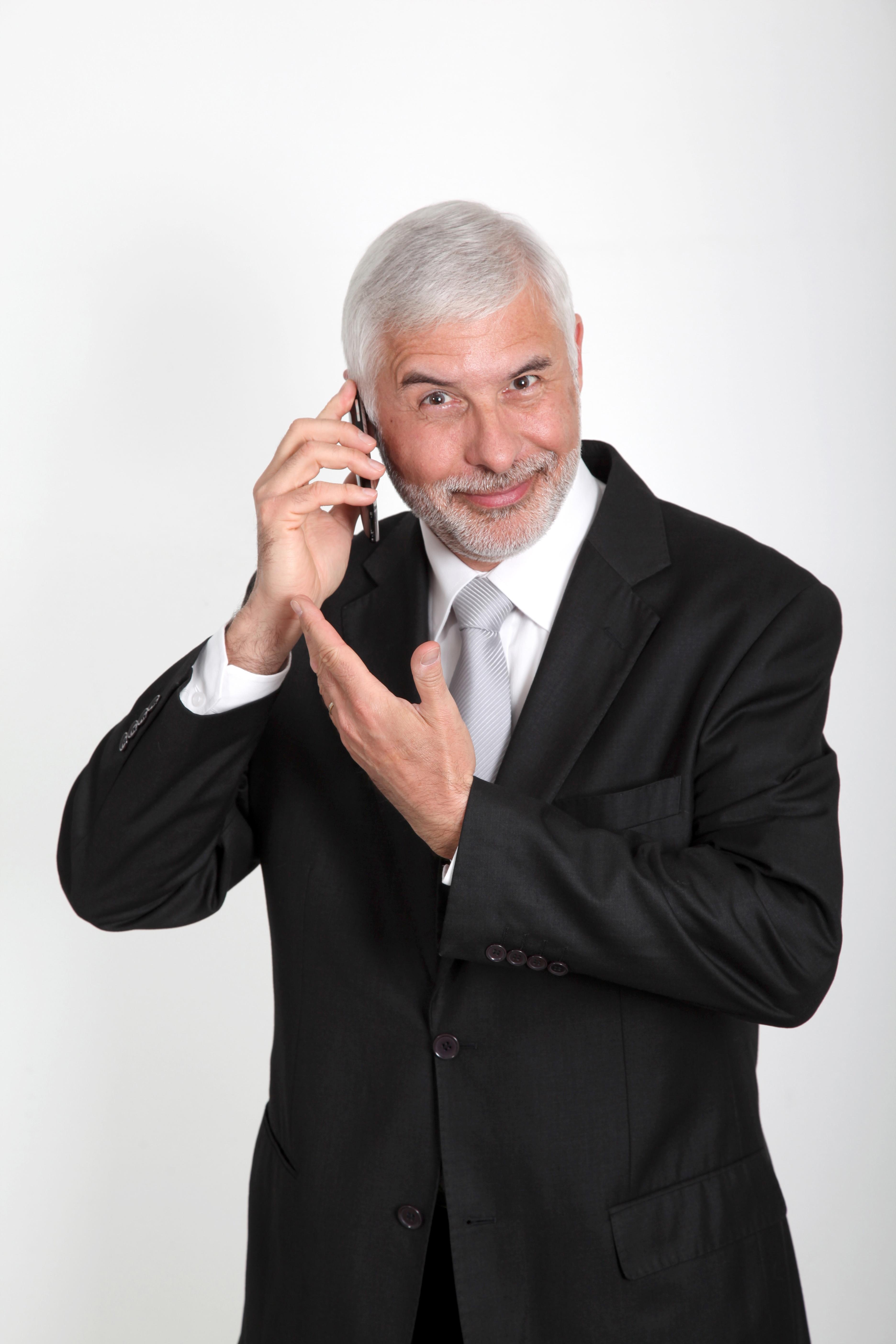 exec-on-phone