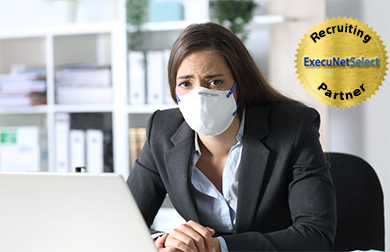 execunetselect-covid-mask-business-woman