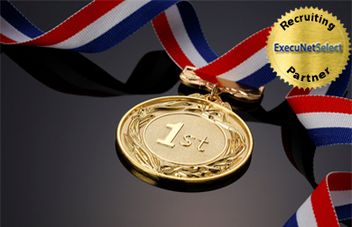 execunetselect-gold-medal
