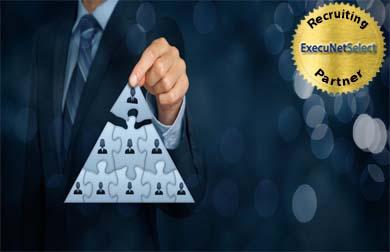 execunetselect-hierarchy-concept