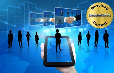 execunetselect-high-tech-job-market