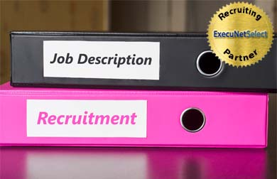execunetselect-job-description-recruitment-binders