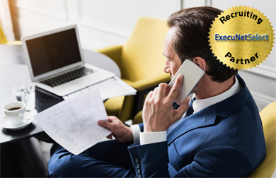 execunetselect-man-on-phone