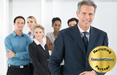 execunetselect-several-executives