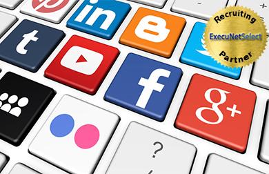 execunetselect-social-media-keys