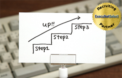 execunetselect-three-steps