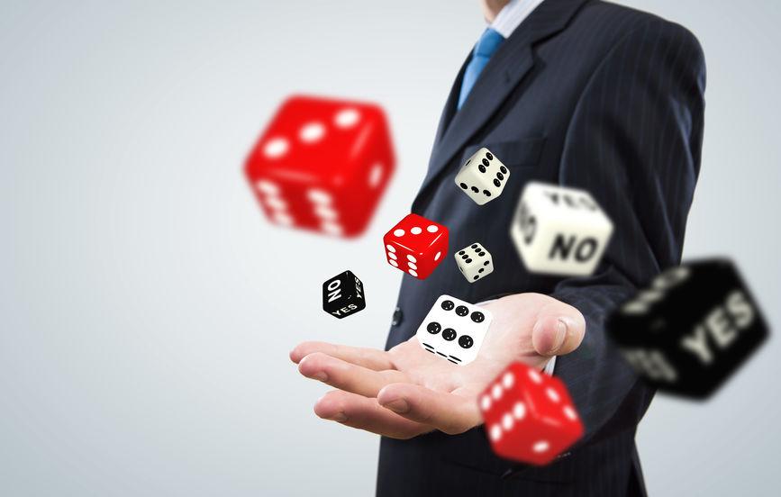 executive-dice