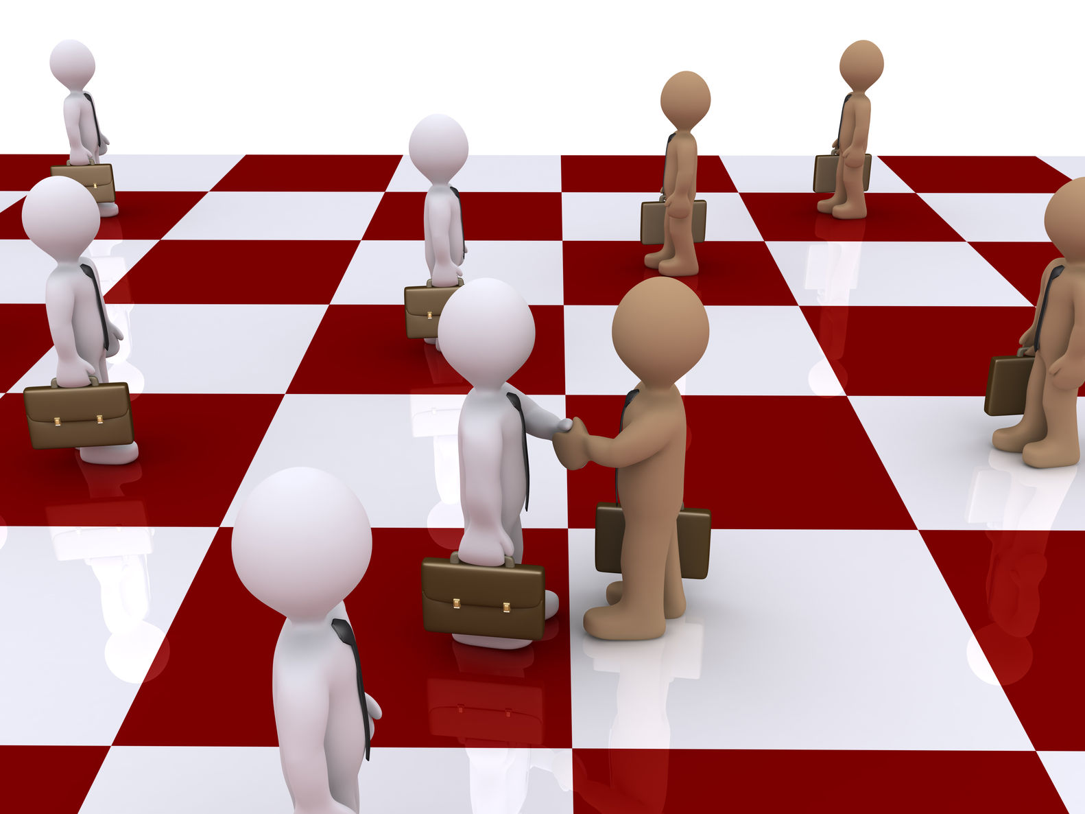 executives-as-chess-pieces
