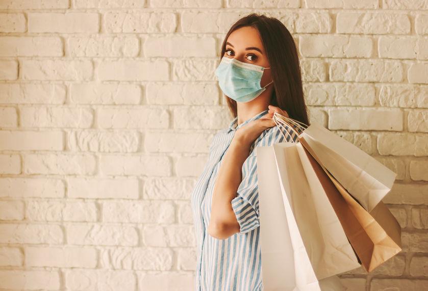 female-shopper