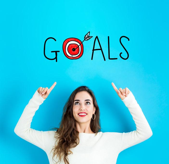 goals-bullseye