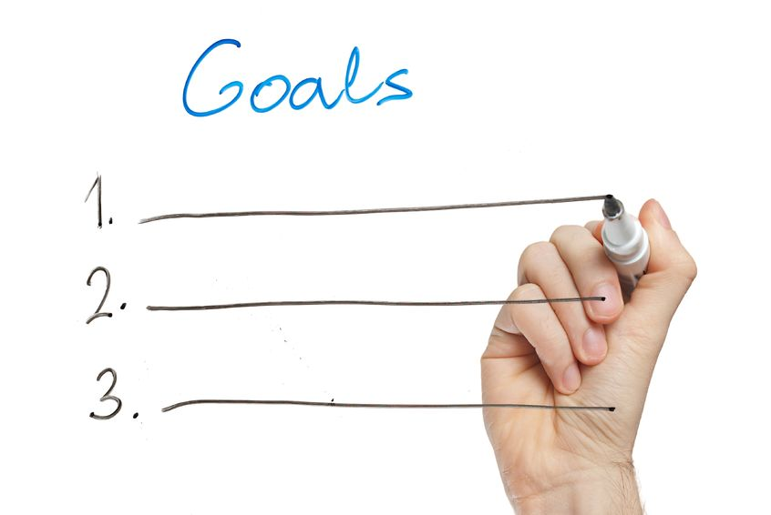 execunet goal setting lessons from children