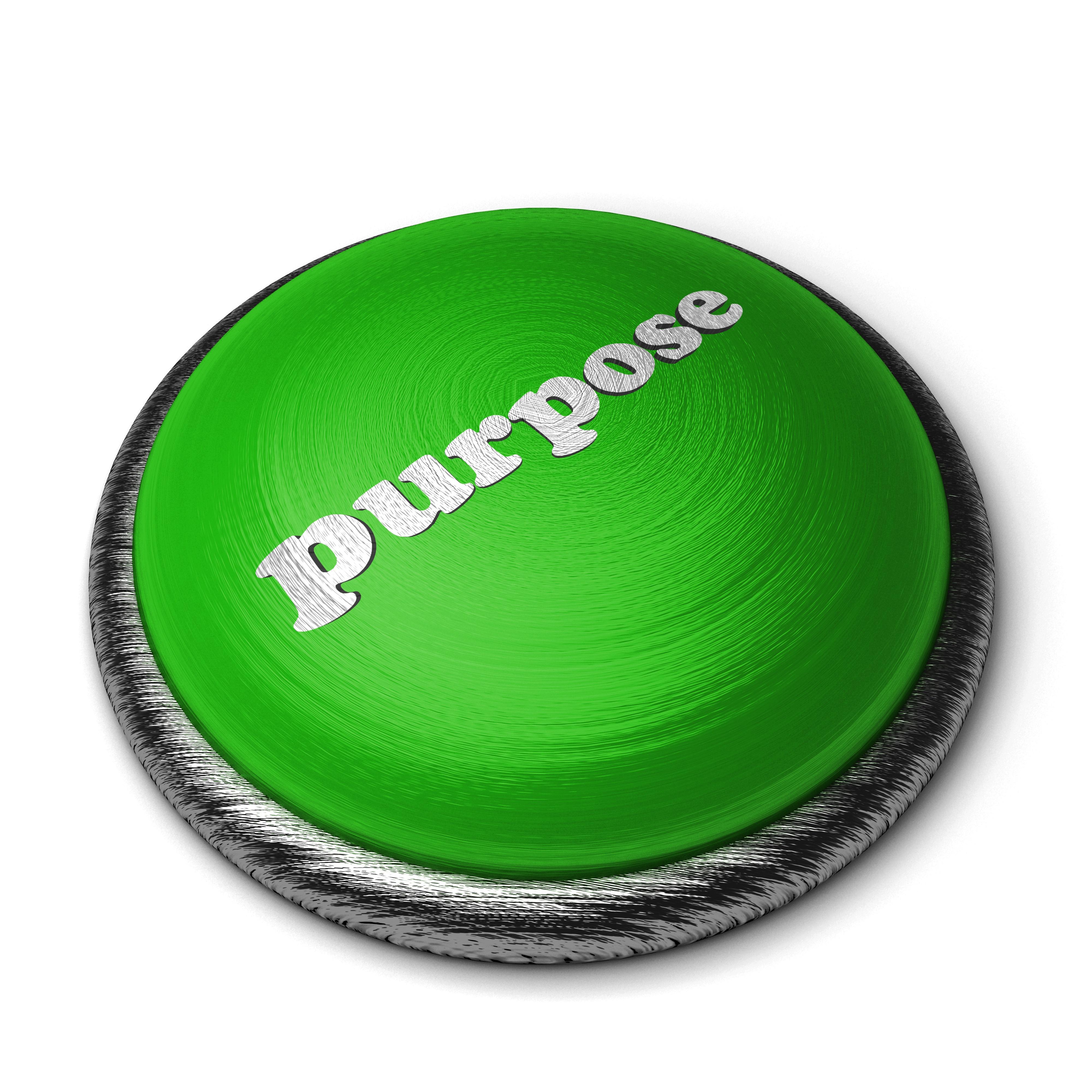 green-purpose-button