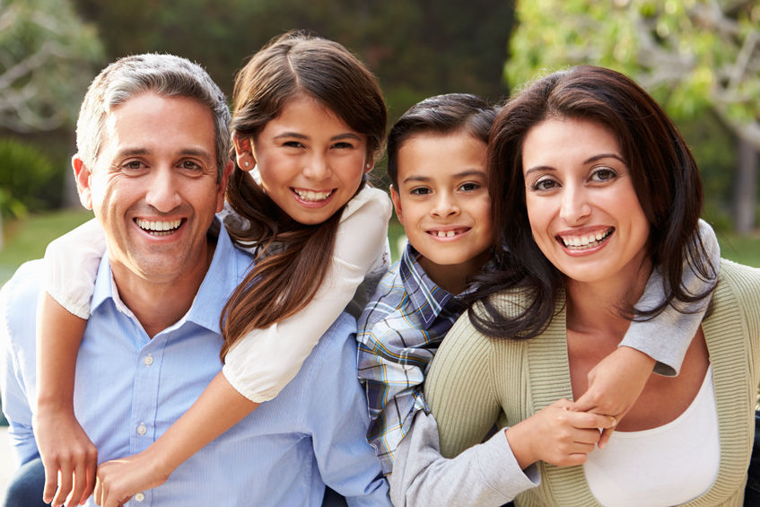 happy-family-Todd-Hall