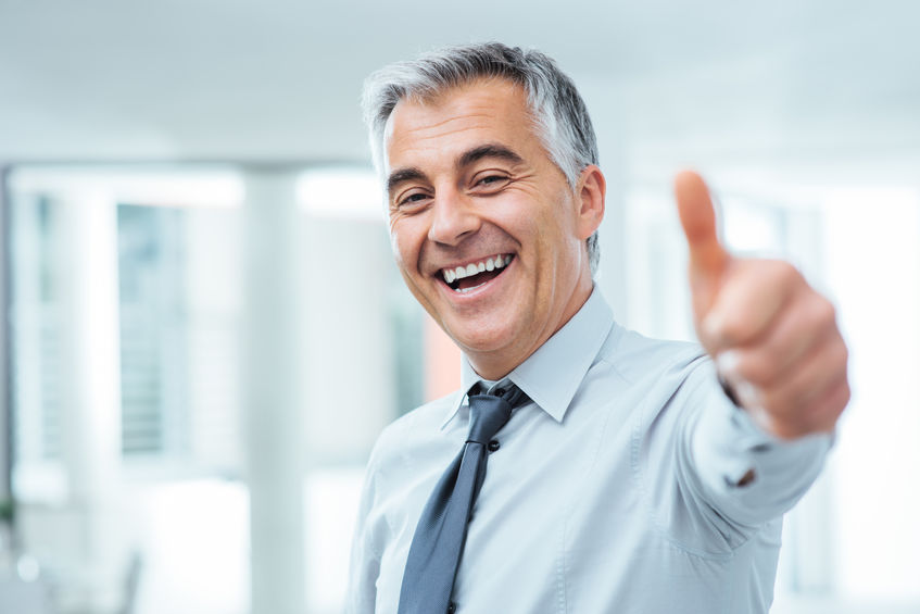 happy-thumbs-up-older-businessman