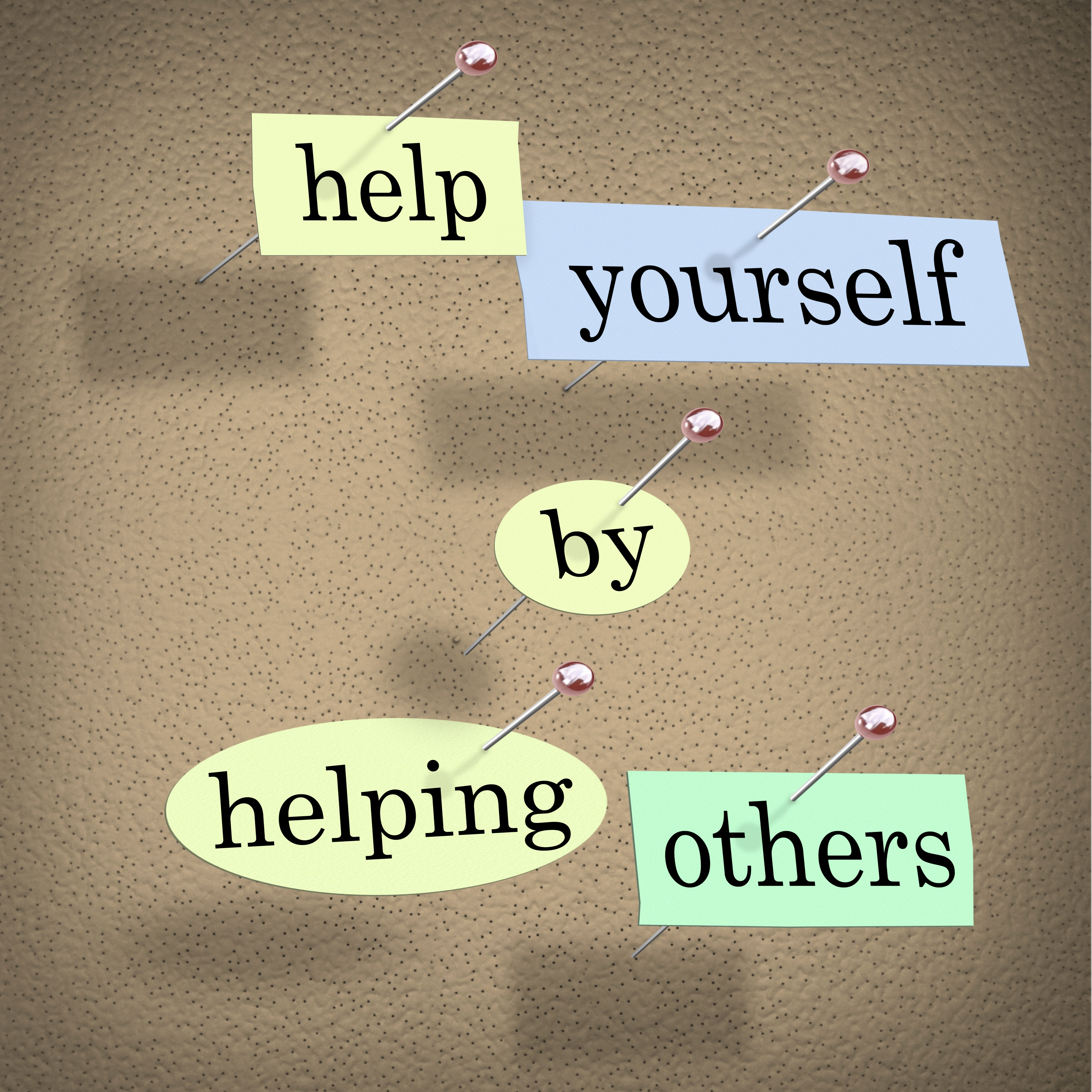 help-yourself-by-helping-others