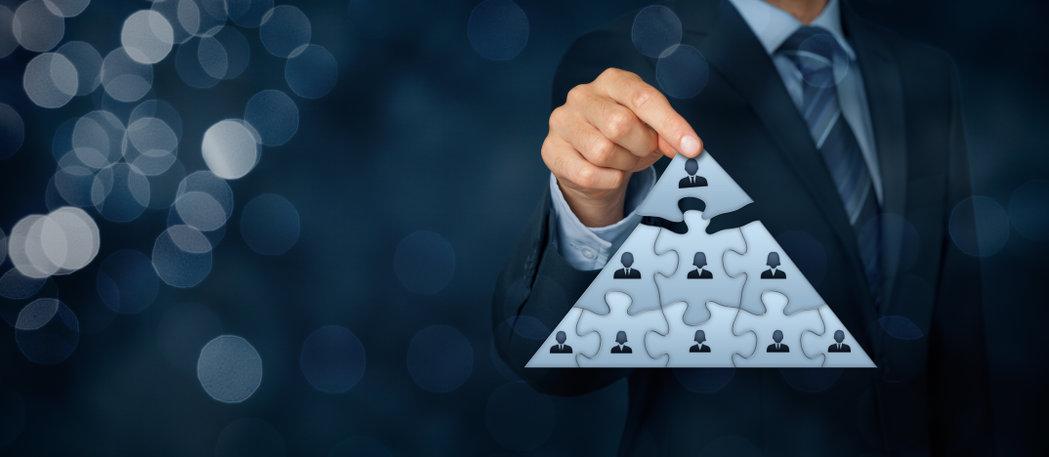 hierarchy-concept