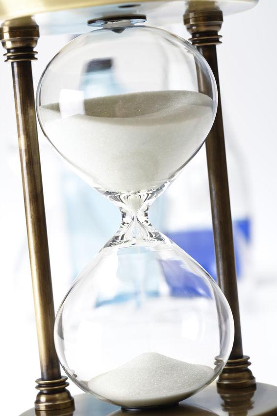 hourglass-Geoffrey James