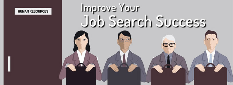 Improve Your Job Search Success