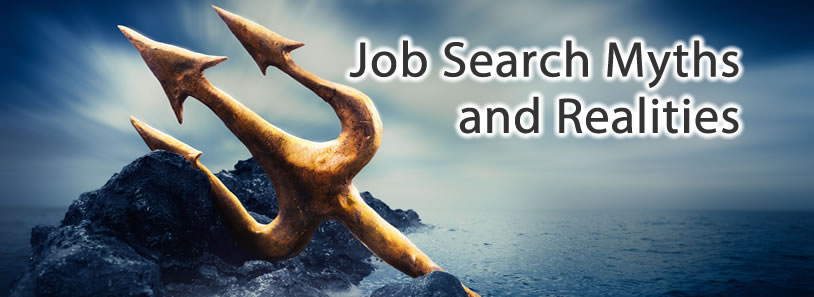 Job Search Myths and Realities