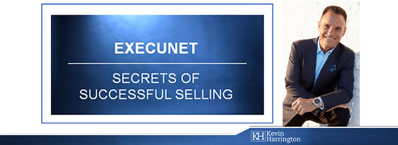 15 Super Sales Secrets from Billion Dollar Entrepreneur Kevin Harrington