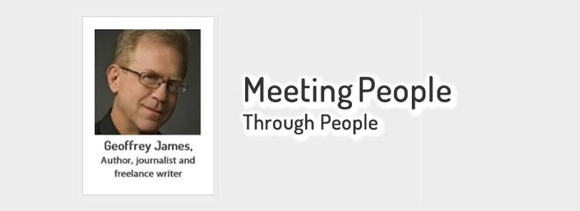 Meeting People Through People