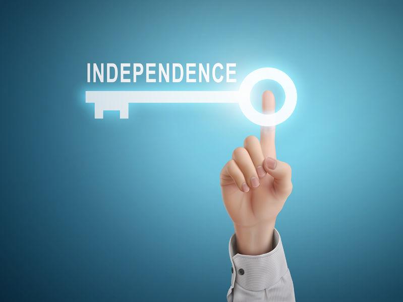 franchise owner independence