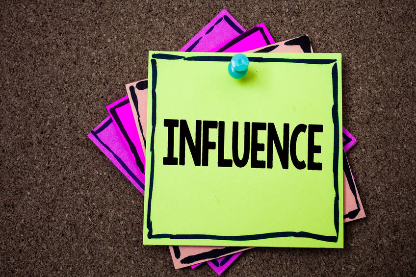 influence-post-it